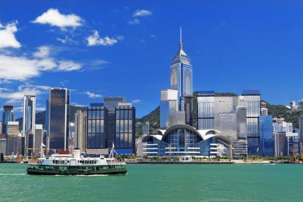 Vé máy bay đi Hồng Kông với giá rẻ chỉ từ 15 USD/vé