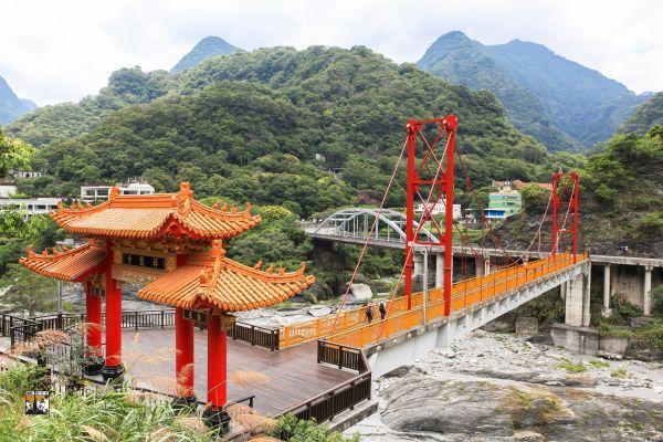 Vé máy bay đi Đài Loan giá rẻ chỉ từ 5 USD/vé