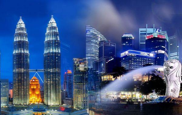 Vé máy bay đi Singapore giá cực rẻ chỉ từ 15 USD/chiều