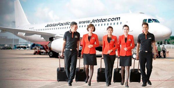 Jetstar: 3 tiếng mỗi ngày thỏa ước mơ bay