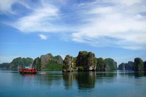 Vé máy bay Nha Trang Hải Phòng giá rẻ chỉ từ 399.000 đồng/chiều
