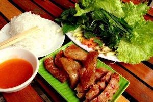 Vé máy bay Thanh Hóa Nha Trang giá chỉ từ 900.000 đồng/chiều