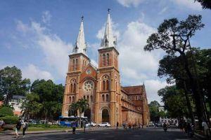 Vé máy bay Hải Phòng Sài Gòn giá rẻ chỉ từ 590.000 đồng/chiều